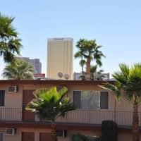 Wyandotte Apartments - Las Vegas, NV 89102