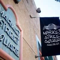 Market Street Square - San Diego, CA 92101