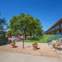 Crestridge Apartments - Albuquerque, NM 87123