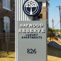 Haywood Reserve - Greenville, SC 29607