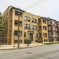 Pangea Commons - Chicago, IL 60615