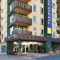 Sakura Crossing - Los Angeles, CA 90012
