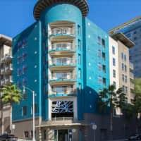 Glo - Los Angeles, CA 90017