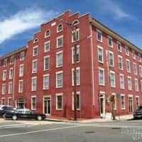 Shockoe Center Apartments - Richmond, VA 23223