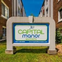 Capital Manor Apartments - Lansing, MI 48933