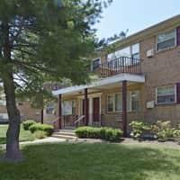 Crossroads Gardens Apartments - Woodbridge, NJ 07095