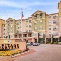 Heritage Quarters - Waco, TX 76701