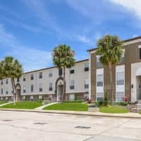 The Brittany Apartment Homes - Indialantic, FL 32903