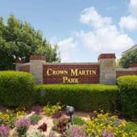 Crown Martin Park - Oklahoma City, OK 73142