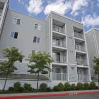Camelot Apartments - Everett, WA 98204