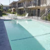 Union Plaza Apartments - Paramount, CA 90723