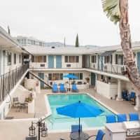 2021 Olive - Burbank, CA 91506