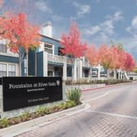 Fountains at River Oaks - San Jose, CA 95134