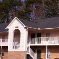 Summer Green Apartments - Greenville, NC 27834