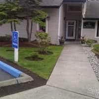 Pinewood Square - Lynnwood, WA 98036