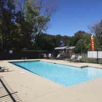 Rock Creek Apartments - Conway, AR 72034