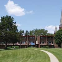 Medical Center Courts Apartments & Townhomes - Detroit, MI 48201