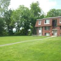 Hudson Terrace Apartments - Troy, NY 12180