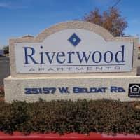 Riverwood Apartment - Buckeye, AZ 85326