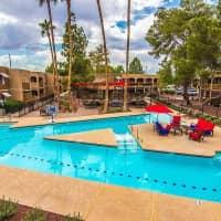 College Town Tucson - Tucson, AZ 85719
