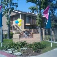 Parc Mountain View - 2 Bedroom Apartment Homes - San Bernardino, CA 92410