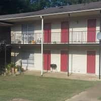 Barron Court Apartments - Memphis, TN 38114