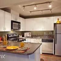 Edgewood Park Apartments - Bellevue, WA 98007