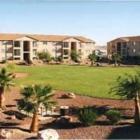 Mesquite Bluffs Apartments - Mesquite, NV 89027