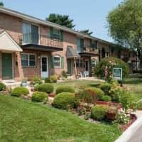 Jamestown Square Apartments - Blackwood, NJ 08012