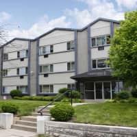 Chamberlain Apartments I & II - Dayton, OH 45406