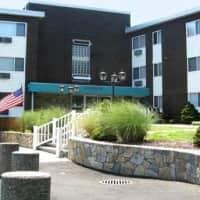 Cypress Apartments - Bridgeport, CT 06605