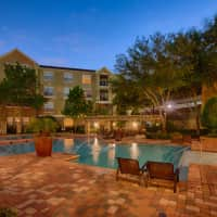 Villas at Hermann Park - Houston, TX 77021