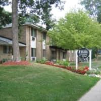 Ann Arbor Woods - Ann Arbor, MI 48104