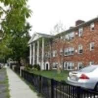 Nyendak Apartments - Newark, NJ 07104