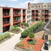 Hill Plaza Apartments - Saint Paul, MN 55102