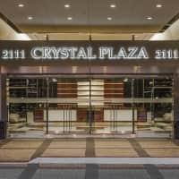 Crystal Plaza - Arlington, VA 22202