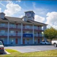 InTown Suites - Hamilton Church (HAM) - Antioch, TN 37013
