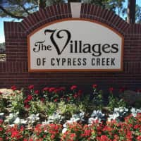 The Villages Of Cypress Creek - Houston, TX 77070