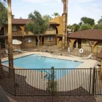 Courtyard At Encanto - Phoenix, AZ 85015