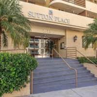 Sutton Place Apartments - Los Angeles, CA 90046