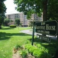 Oakwynne House - Wynnewood, PA 19096