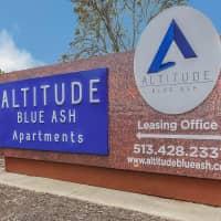 Altitude Blue Ash - Blue Ash, OH 45242
