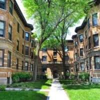 Elaine Place Apartments - Chicago, IL 60657