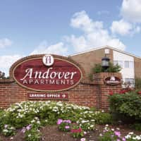 Andover Apartments - Norfolk, VA 23518