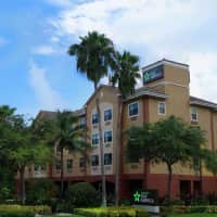 Furnished Studio - Fort Lauderdale - Convention Center - Cruise Port - Fort Lauderdale, FL 33316