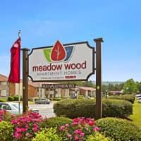 Meadow Wood Apartments - Pelham, AL 35124