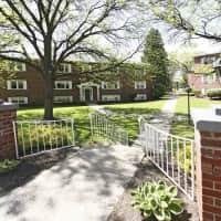 Park Hill/Park Lane Apartments - Menands, NY 12204