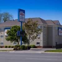 InTown Suites - Salt Lake South (ZSU) - Salt Lake City, UT 84115