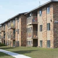 Brookwood Apartments - Saint Cloud, MN 56304