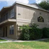 Sungate Apartments - San Antonio, TX 78217